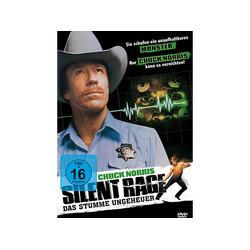 Silent Rage - Das stumme Ungeheuer DVD