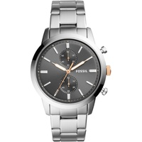 Fossil Townsman Stainless Steel