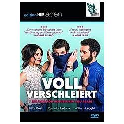Voll verschleiert, 1 DVD