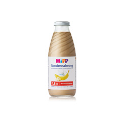 HIPP Sondennahrung Milch Banane hochkalorisch