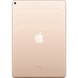 Apple iPad Air 3 (2019) mit Retina Display 10.5 256GB Wi-Fi Gold