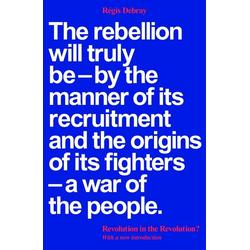 Revolution in the Revolution?