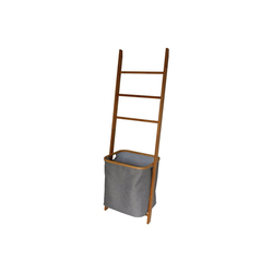 HTI-Line Handtuchleiter Handtuchleiter Bambus