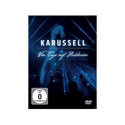 Vier Tage auf Hiddensee DVD