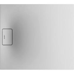 Duravit Rechteck-Duschwanne STONETTO 1000 x 800 x 50 mm weiß