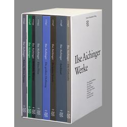 Ilse Aichinger Werke als Taschenbuch von Ilse Aichinger