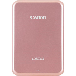 Canon Zoemini Fotodrucker, (Bluetooth) rosa