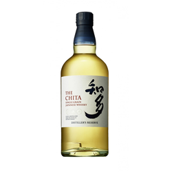Suntory The Chita Single Grain Whisky 43% 0,7l