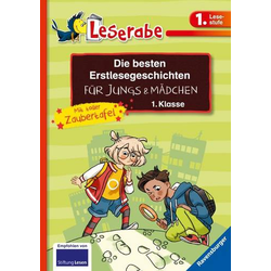 Ravensburger 36161 Erstlesegesch. Jungs/Mädchen-1. Kl