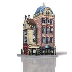 Urbania: Hotel Puzzle 295 Teile