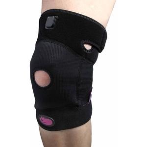 pekatherm AE802 Thermo-Bandage für Knie, 25 x 19 cm