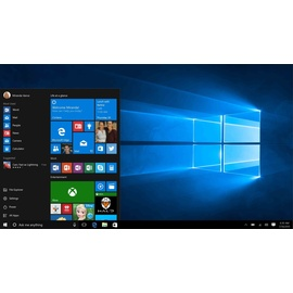 Microsoft Windows 10 Home ESD DE