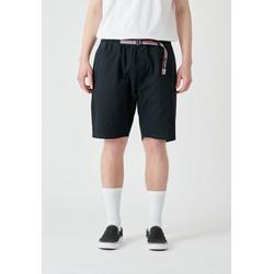 Cleptomanicx Shorts aus Bio-Baumwolle L