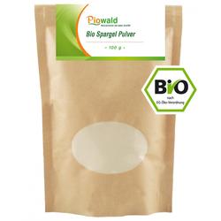 BIO Spargel Pulver - 100g