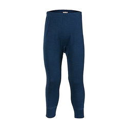 Lange Unterhose Lange Unterhosen Kinder blau Gr. 92  Kinder