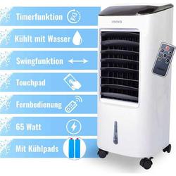 Veova Air Cooler Pro 3in1 Mobiles Klimagerät Klimaanlage Klima Ventilator