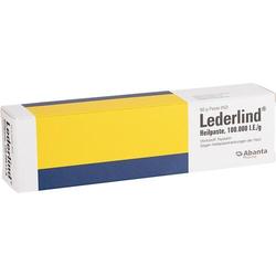 LEDERLIND Heilpaste 50 g