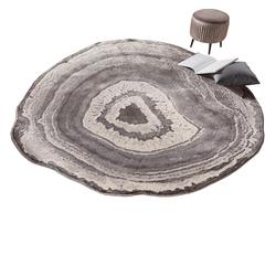 Teppich Quarzstein Design