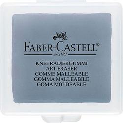 FABER-CASTELL Knetgummi ART ERASER grau
