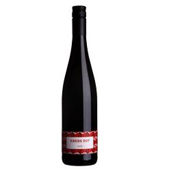 Krebs Rot Gutswein QbA trocken (2016), Krebs