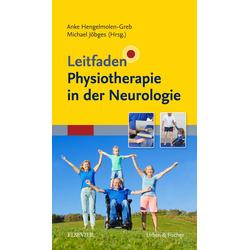 LF Physiotherapie Neurologie: eBook von