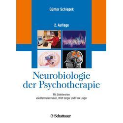Neurobiologie der Psychotherapie: eBook von
