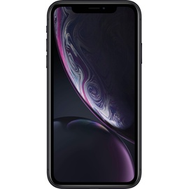 Apple iPhone XR 128 GB schwarz