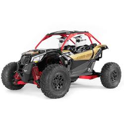 Axial Yeti Jr. Can-Am Maverick X3 Brushed RC Modellauto Elektro Buggy Allradantrieb (4WD) RtR 2,4GHz