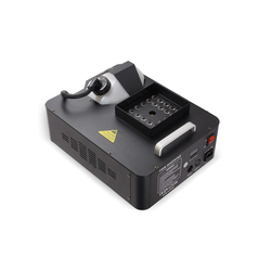 FLASH FLZ-2000 DMX Nebelmaschine UPright +3in1 LED