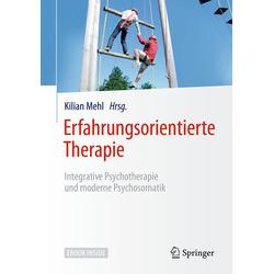 Erfahrungsorientierte Therapie: Buch von