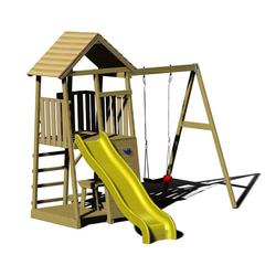 Wendi-Toys-Spielturm »Pelikan«
