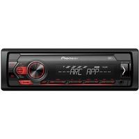 Pioneer Auto Media-Receiver Schwarz 200 W