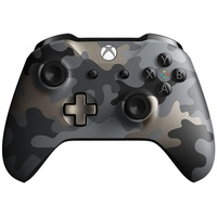 Microsoft Xbox Wireless Controller Night Ops Camo
