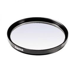 Hama UV Filter 390 (O-Haze) E62 mm 70062