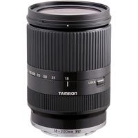 Tamron AF 18-200mm F3,5-6,3 Di III VC Sony E schwarz