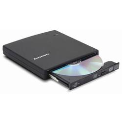 Lenovo - Laufwerk - DVD-Writer - USB - e DVD-Brenner Extern USB