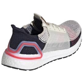 Adidas Ultra Boost White38 Women's White 19 Pink Black K1FcJlT
