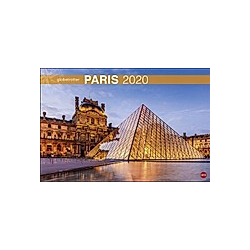 Paris Globetrotter 2020