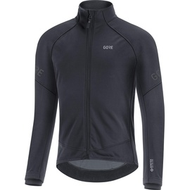 GORE WEAR C3 Gore-Tex Infinium Thermo Jacke black S