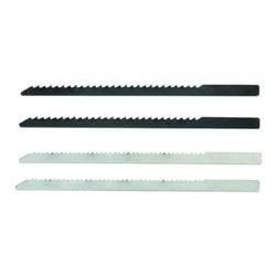 Proxxon Stichsägeblätter (HSS), 2 Stück (Zahnteilung 1,06 mm)