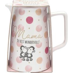 Kanne 46877 Mama Du bist wundervoll