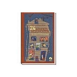 24 Adventsgeschichten - Buch