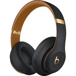 Beats Studio3 Wireless Schwarz/Gold