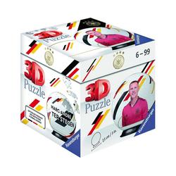 Ravensburger 3D-Puzzle Puzzle-Ball DFB Spieler Marc-André ter Stegen, Puzzleteile