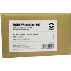 BODE Wandhalter 500 2 St