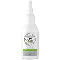 NIOXIN Dermabrasion Scalp Renew Treatment 75 ml