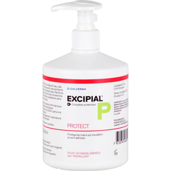 EXCIPIAL Protect Creme 500 ml