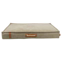 Trixie BE NORDIC Matratze Föhr sand, Maße: 80 x 55 cm
