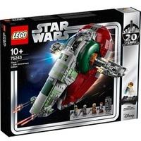 Lego Star Wars Slave I (75243)