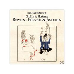 - Bowlen, Punsche & Amouren (CD)